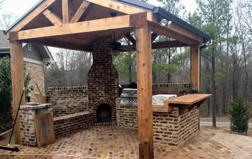Hardscape De Pere WI|Retaining Walls/Pavers/Outdoor Spaces