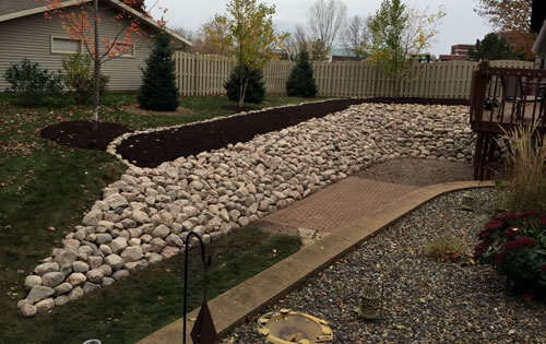 Landscape Installation Services for Homes and Businesses near me Allouez Wisconsin