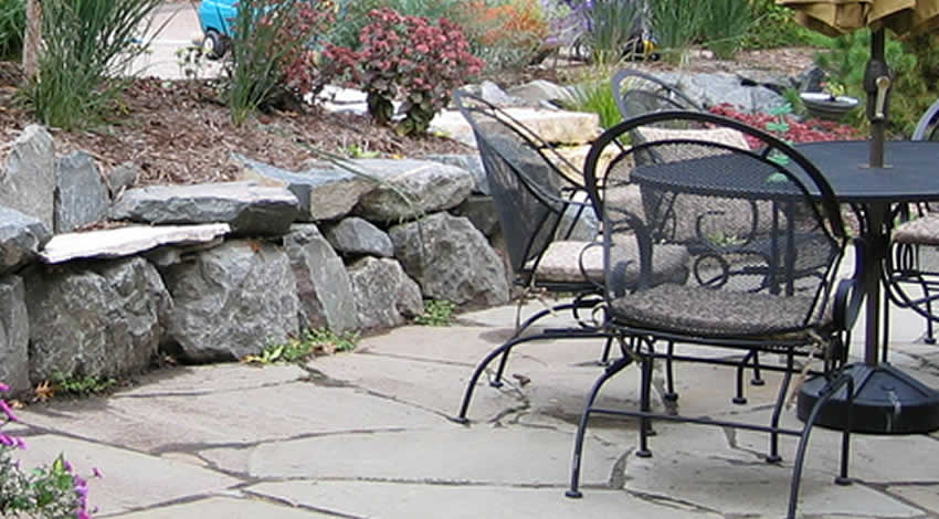 Landscaping Installation and Hardscapes Green Bay Wisconsin